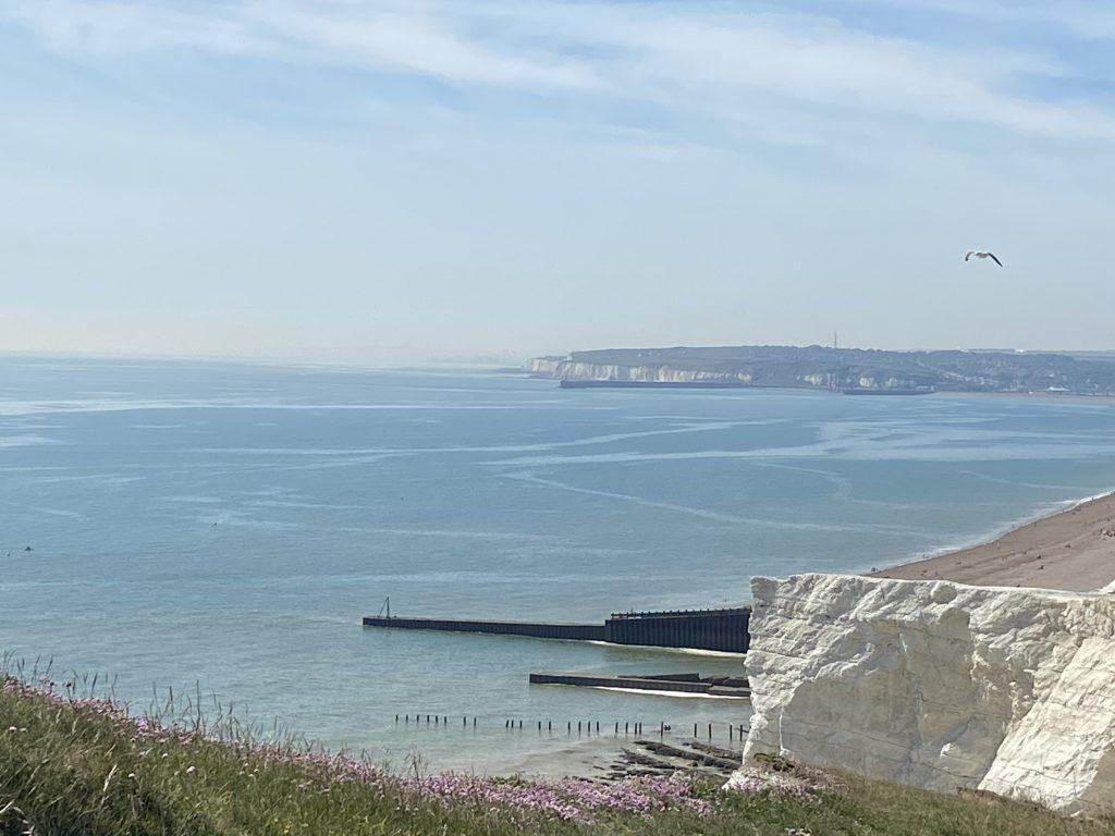 Seaford Head Sussex